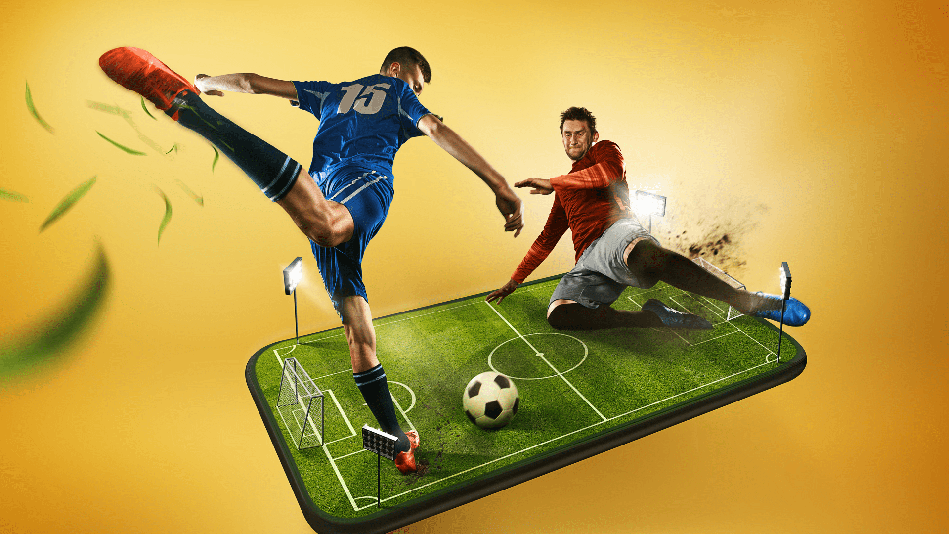 Future of Fantasy Sports Mobile Apps