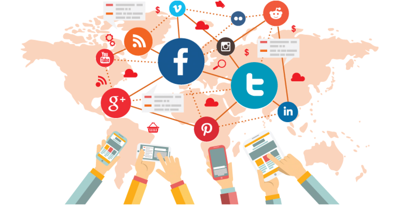 Social Media App Development Importance