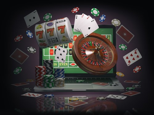 Casino Software development