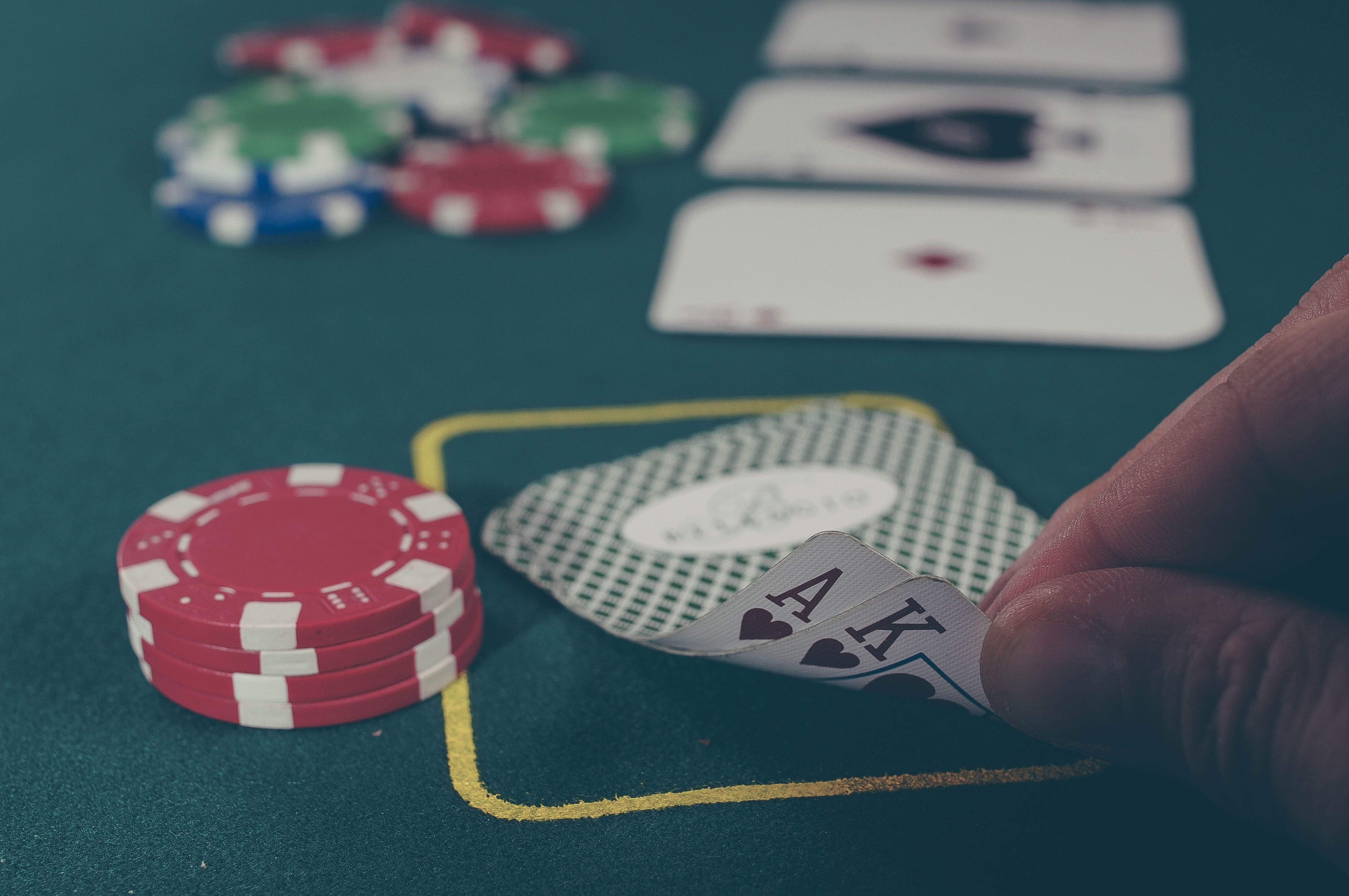 Poker Game Software Development